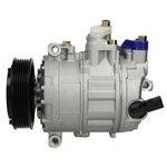 Kompresor klimatyzacji NISSENS 89211
