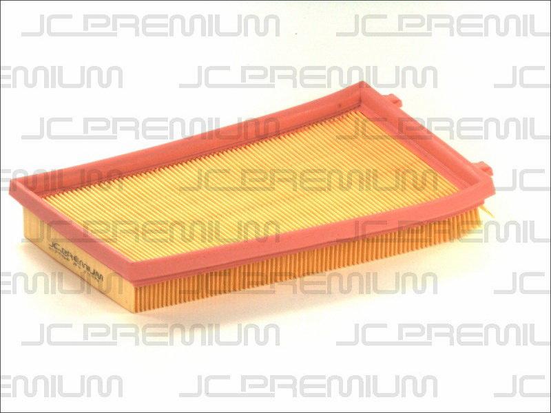 Filtr powietrza JC PREMIUM B22088PR - darmowa dostawa do 5000 warsztatów Motointegrator Partner i 170 sklepów Inter Cars