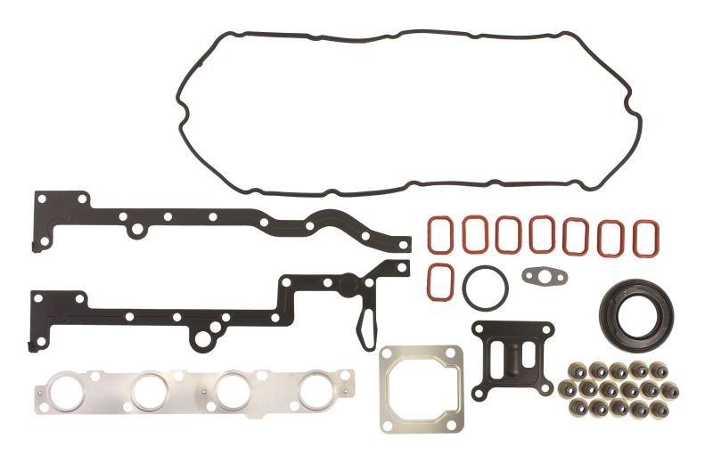Kompletny zestaw uszczelek silnika AJUSA 51018500 - darmowa dostawa do 5000 warsztatów Motointegrator Partner i 170 sklepów Inter Cars