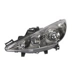 Reflektor DEPO 550-1140R-LDEMF