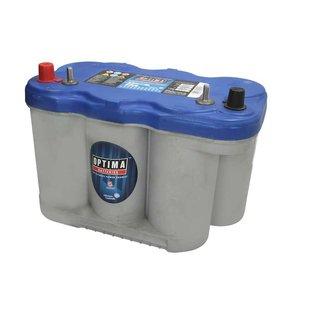 Akumulator OPTIMA BLUE TOP O827227000