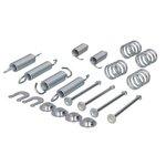 Zestaw montażowy szczęk hamulcowych TRW AUTOMOTIVE SFK398
