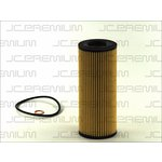 Wkład filtra oleju JC PREMIUM B1B018PR