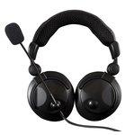Słuchawki z mikrofonem MODECOM  MDC 826-HUNTER