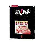 Olej FL Selenia Racing 10W60, 2 litry