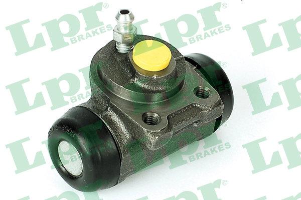 Cylinderek hamulcowy LPR 4659