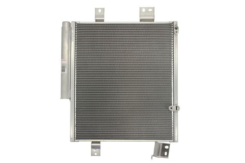 Chłodnica klimatyzacji DENSO DCN35001 - darmowa dostawa do 5000 warsztatów Motointegrator Partner i 170 sklepów Inter Cars