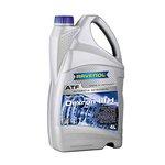 Olej przekładniowy RAVENOL ATF DEXRON F III 4 litry