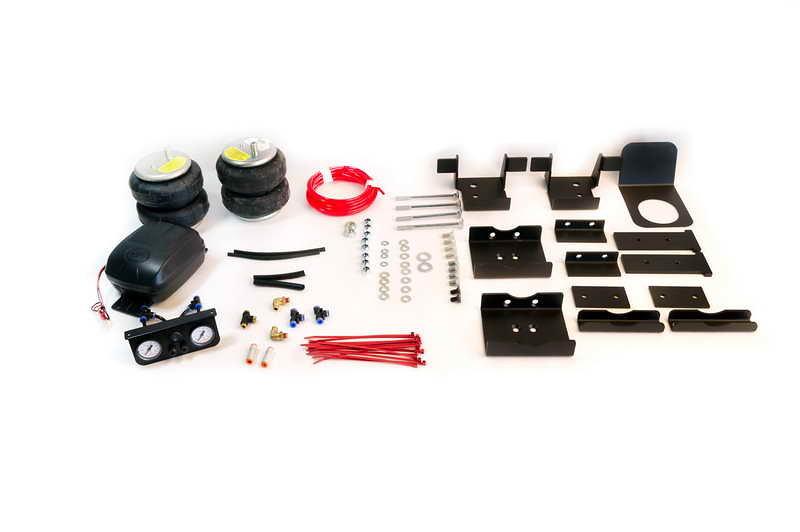 Zestaw zawieszenia pneumatycznego ELCAMP W21-760-3500-D - darmowa dostawa do 5000 warsztatów Motointegrator Partner i 170 sklepów Inter Cars