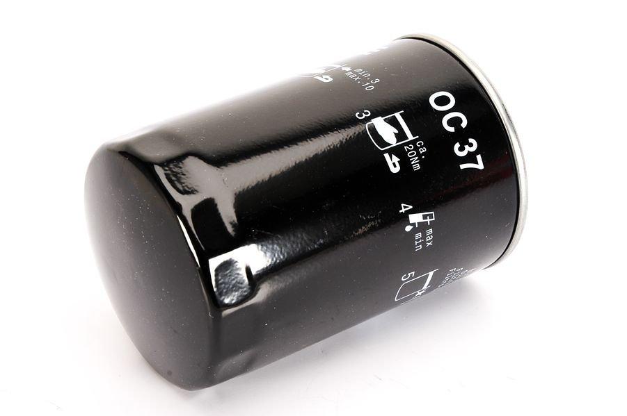Filtr oleju KNECHT OC 37 - darmowa dostawa do 5000 warsztatów Motointegrator Partner i 170 sklepów Inter Cars
