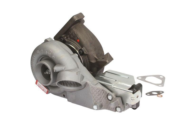 Turbosprężarka GARRET REMAN 727463-9006 - darmowa dostawa do 5000 warsztatów Motointegrator Partner i 170 sklepów Inter Cars