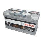 Akumulator BOSCH SILVER S5 A13 - 95Ah 850A P+
