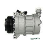 Kompresor klimatyzacji NISSENS NIS 89350