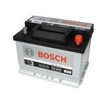Akumulator BOSCH SILVER S3 004 - 53Ah 500A P+ - Montaż w cenie przy odbiorze w warsztacie!