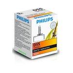 Lampa wyładowcza (ksenonowa) D5S PHILIPS Vision - karton 1 szt.