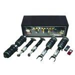 Zestaw zawieszenia pneumatycznego AIRREX AIRREX-BW019