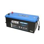 Akumulator EXIDE DUAL AGM EP1500 - 180Ah 900A L+