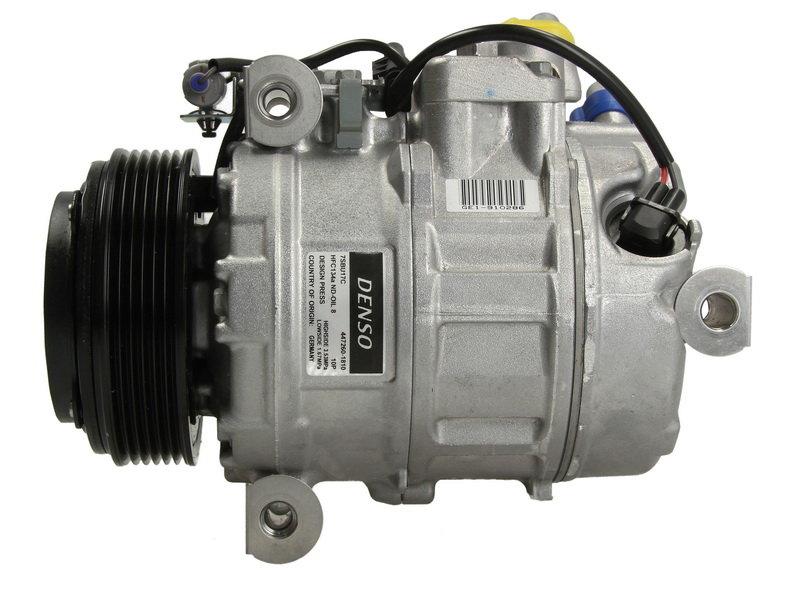 Kompresor klimatyzacji DENSO DCP05083 - darmowa dostawa do 5000 warsztatów Motointegrator Partner i 170 sklepów Inter Cars