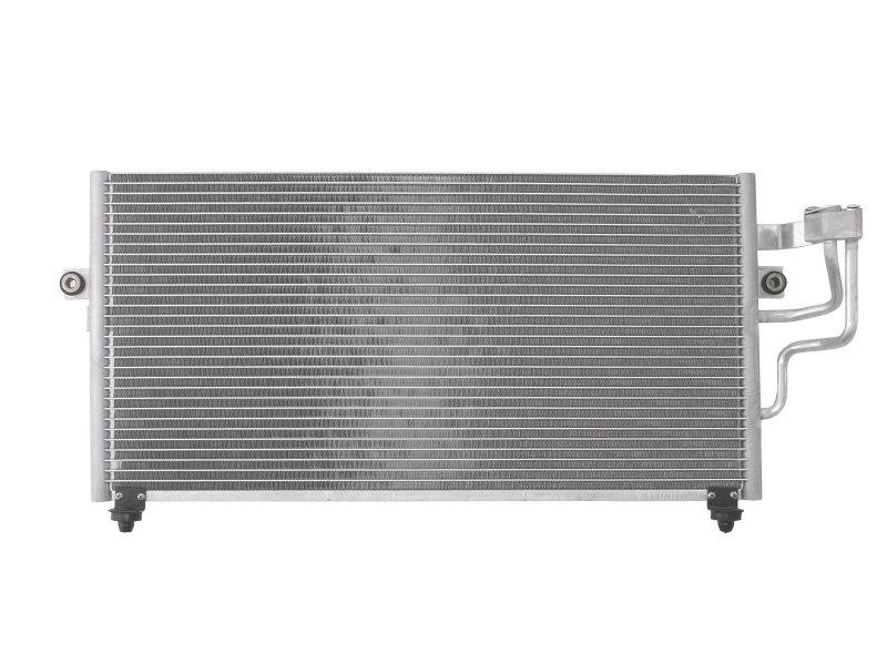 Chłodnica klimatyzacji THERMOTEC KTT110067 - darmowa dostawa do 5000 warsztatów Motointegrator Partner i 170 sklepów Inter Cars