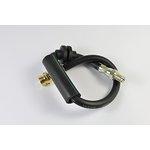 Przewód hamulcowy elastyczny ABE C83197ABE