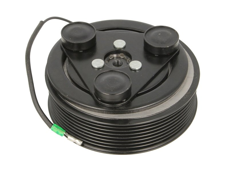 Sprzęgło elektromagnetyczne kompresora klimatyzacji THERMOTEC CA502 - darmowa dostawa do 5000 warsztatów Motointegrator Partner i 170 sklepów Inter Cars