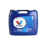 Olej silnikowy mineralny VALVOLINE XXL ALL FLEET  15W40 20L