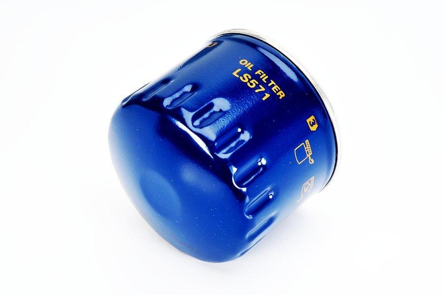 Filtr oleju PURFLUX LS571 - darmowa dostawa do 5000 warsztatów Motointegrator Partner i 170 sklepów Inter Cars