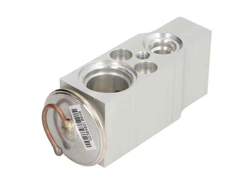 Zawór rozprężny klimatyzacji DELPHI TSP0585067 - darmowa dostawa do 5000 warsztatów Motointegrator Partner i 170 sklepów Inter Cars