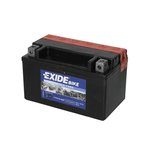 Akumulator EXIDE BIKE AGM YTX7A-BS