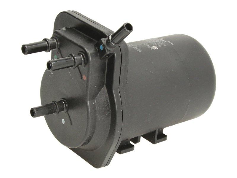 Filtr paliwa MANN WK 939/7 - darmowa dostawa do 5000 warsztatów Motointegrator Partner i 170 sklepów Inter Cars