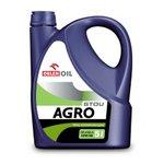 Olej przemysłowy/inny ORLEN AGRO STOU 10W40 5L