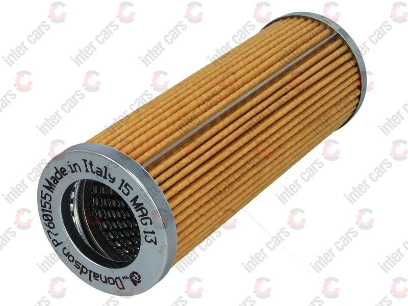 Filtr hydrauliki skrzyni biegów DONALDSON P760155 - darmowa dostawa do 5000 warsztatów Motointegrator Partner i 170 sklepów Inter Cars