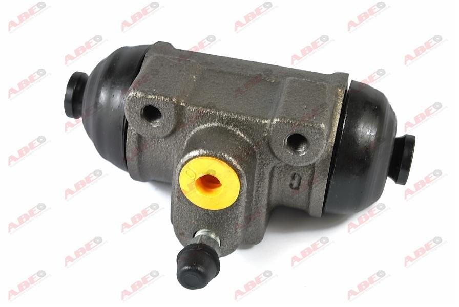 Cylinderek hamulcowy ABE C5P002ABE - darmowa dostawa do 5000 warsztatów Motointegrator Partner i 170 sklepów Inter Cars