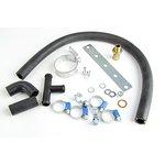 Zestaw montażowo-przyłączeniowy DEFA 419750