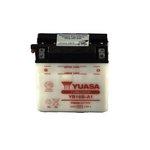 Akumulator rozruchowy YUASA YB16B-A1