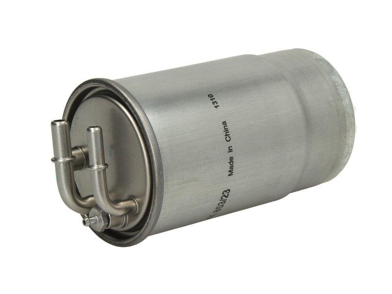 Filtr paliwa MANN WK 853/23 - darmowa dostawa do 5000 warsztatów Motointegrator Partner i 170 sklepów Inter Cars