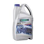 Olej przekładniowy RAVENOL ATF T-IV Fluid 4 litry