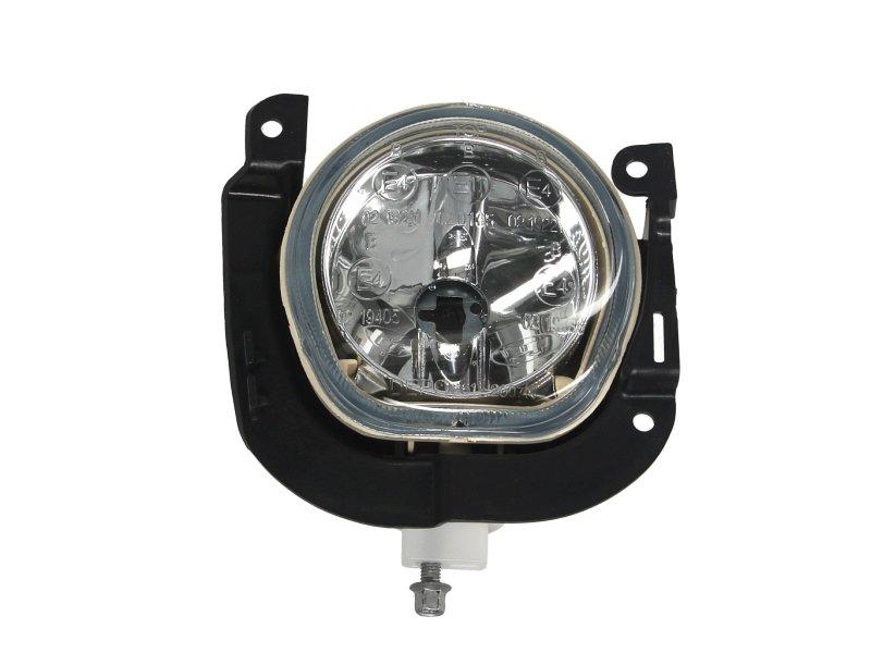 Lampa przeciwmgielna przód DEPO 661-2017R-UE - darmowa dostawa do 5000 warsztatów Motointegrator Partner i 170 sklepów Inter Cars