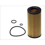 Wkład filtra oleju JC PREMIUM B1M017PR