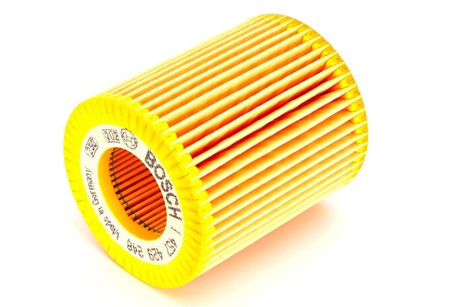 Wkład filtra oleju BOSCH 1 457 429 248 - darmowa dostawa do 5000 warsztatów Motointegrator Partner i 170 sklepów Inter Cars