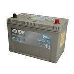 Akumulator EXIDE PREMIUM EA954 - 95Ah 800A P+ - Montaż w cenie przy odbiorze w warsztacie!