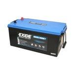 Akumulator EXIDE DUAL AGM EP2100 - 240Ah 1200A/2100Wh L+
