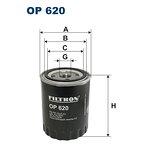 Filtr oleju FILTRON OP620
