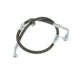 Przewód hamulcowy elastyczny QUICK BRAKE 59.914
