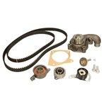 Rozrząd kompletny (pasek + rolka + pompa wody) EVR 55214712