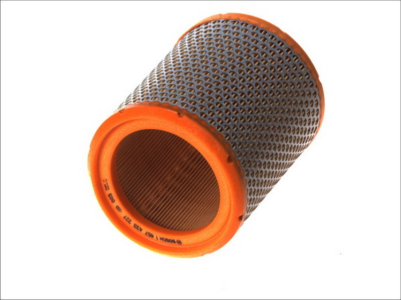 Wkład filtra powietrza BOSCH 1 457 433 227 - darmowa dostawa do 5000 warsztatów Motointegrator Partner i 170 sklepów Inter Cars
