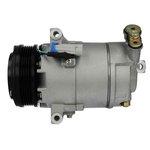 Kompresor klimatyzacji NISSENS 89038