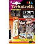 Klej epoksydowy TECHNICQLL Epoxy Mastic 2, 35 gram