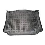 Skoda ROOMSTER od 2006 wykładzina bagażnika gumowe  REZAW-PLAST RP231513