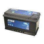 Akumulator EXIDE EXCELL EB9500 - 95Ah 800A P+